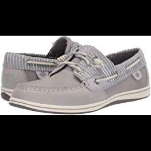 Topside Sperry Boat Shoes Songfish Stripe